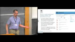 Shared Repository Services And Infrastructure - Session P1B (5)