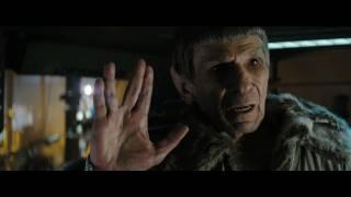 Trailer - Star Trek (2009)