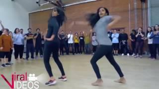 "Punjabi NRI Girl Shivani Bhagwan Group Bhangra On Punjabi Song-~-~~-~~~-~~-~-Please watch: ""Beautiful Punjabi Girl Doing Amazing Bhangra  New Punjabi Dance Video 2017"" https://www.youtube.com/watch?v=wDR-h0USWBs-~-~~-~~~-~~-~-"