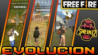 Nonton  Evolucion De Free Fire  Gameplay Comparation 08 2017   05 2018   Sheik12 Film Subtitle Indonesia Streaming Movie Download