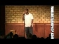 Jay Pharoah Impersonates Jay-Z, Drake, Will Smith, etc.  PERFECTLY!!!!