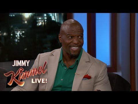 Terry Crews Ruined Training Day