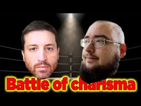 Wingsofredemption Vs Woodysgamertag - The Battle Of Charisma