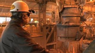 Video Steel making Process MP3, 3GP, MP4, WEBM, AVI, FLV Juni 2018