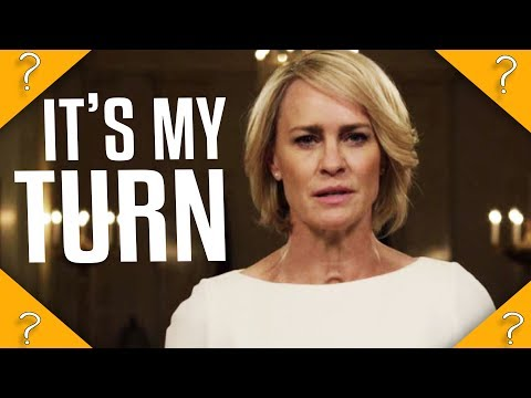 Why Did CLAIRE Underwood BETRAY Francis Underwood  House Of Cards Season 5 Finale Episode