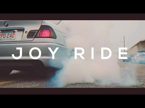 SkullBoy - Joyride