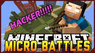 Welcome back everyone! Here is some good old fashioned MICRO BATTLES on Mineplex! with the one they call JUICETINE. Hope you all enjoy! As always leave me some feedback along with a like if you enjoyed it!Follow me on Twitter: http://bit.ly/113Ijh9 @LegendxTazJUSTIN:https://www.youtube.com/user/SuperSaiyanGamerzMineplex.comCHECK OUT LOOT CRATE!Loot Crate delivers epic geek & gaming gear monthly for just $13.37 - Signup below & save 10% with code TAZhttp://www.lootcrate.com/LegendxTazNeed a MineCraft PC Server? Check Out MCProHosting: https://mcprohosting.comUse Code: Taz For 25% OffNew To The Channel? Check out my various playlist here:http://bit.ly/TazVideos Music:Stephen Walking - One Man Moon Bandhttps://www.youtube.com/watch?v=LgXH44UE5HoStonebank - Lost Without Youhttps://www.youtube.com/watch?v=SYA6kloYslAPegboard Nerds - Disconnected https://www.youtube.com/watch?v=MwSkC85TDgYLicence Music: Monstercathttps://www.youtube.com/user/MonstercatMediaMy MC Texture Pack:Faithful x64 PvP w/ Custom Paintings: http://bit.ly/TazFaithCTP  Faithful x64 PvP w/o Custom Paintings: http://bit.ly/TazFaithTP