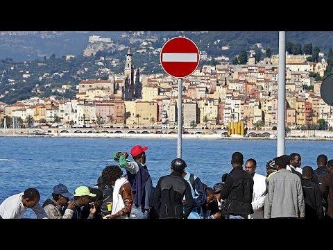 Στη Σύνοδο Κορυφής του Ιουνίου το θέμα της μετανάστευσης που διχάζει την ΕΕ