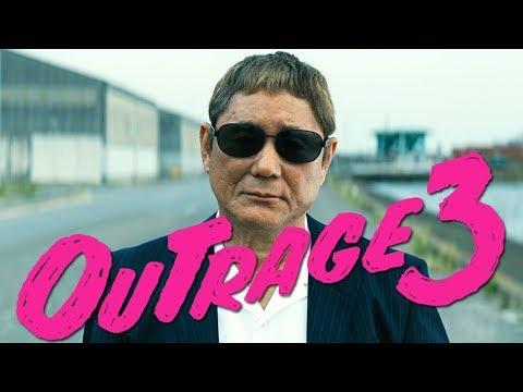 Outrage - Trailer español?>