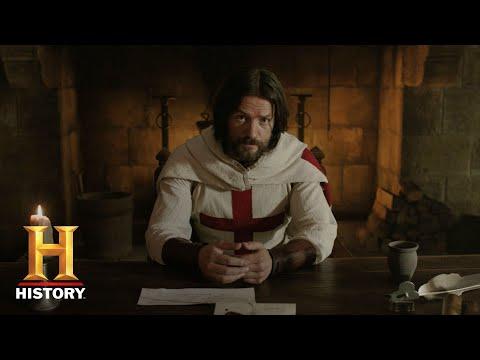 Knightfall: Who Is Gawain? (Season 1) | History