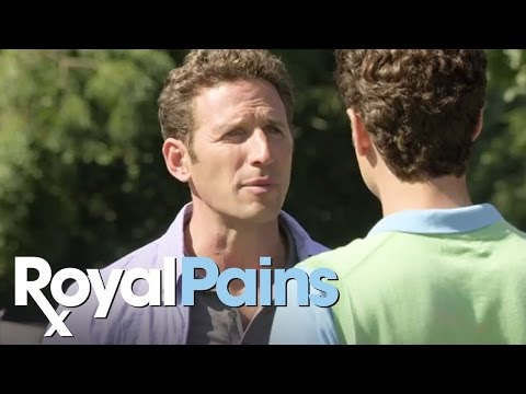Royal Pains 3.11 Preview