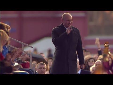 RENTENEINTRITTSALTER ERHÖHT: Wie Putin im Schatten der Fußball-WM ungeliebte Gesetze durchdrückt