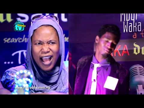 Kannywood Next Movies Star Muyi Waka TV Reality Show p2