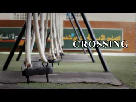 Crossing - Short Film Trailer