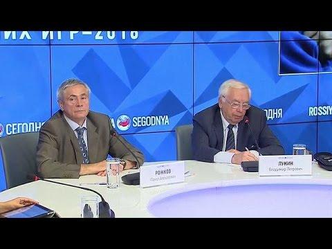 Ρωσία: Οξείες αντιδράσεις για τον αποκλεισμό της παραολυμπιακής ομάδας