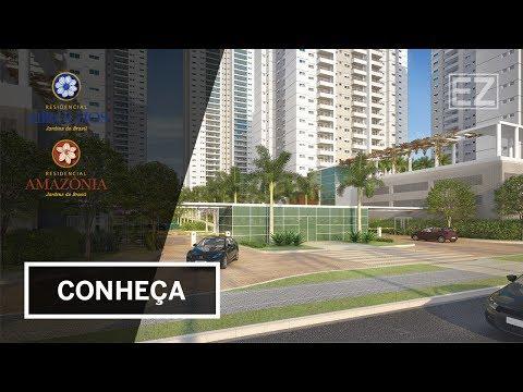 Jardins do Brasil - Residenciais