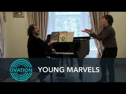 Young Marvels - Dedicated Opera Singer (Preview)