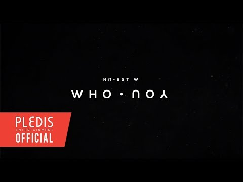 NU'EST W posts creepy prologue teaser for 'WHO, YOU