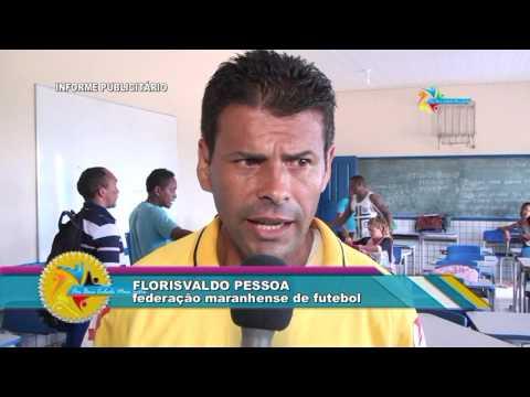 Prefeitura de Pedro do Rosario realiza curso de arbitragem