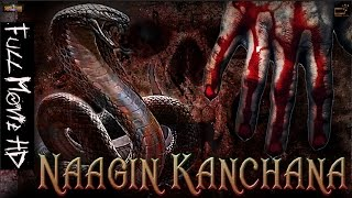 Nonton Naagin Kanchana (2017) | Full Movie In Hindi | South Dubbed Horror Action Film | Trisha Media Film Subtitle Indonesia Streaming Movie Download