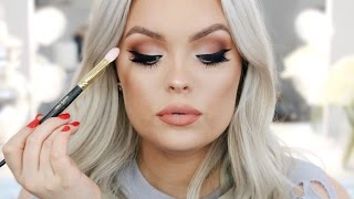 Video How To Apply Eyeshadow - Hacks, Tips & Tricks for Beginners! MP3, 3GP, MP4, WEBM, AVI, FLV Juli 2019