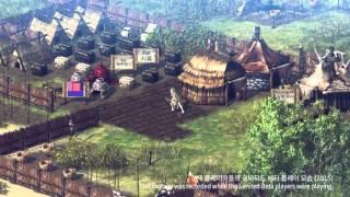 Видео к игре Durango из публикации: Открыт прием заявок на англоязычную альфу мобильной Survival/MMO Durango