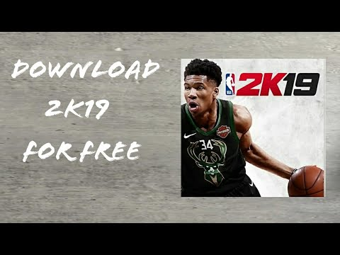 How To Download & Install NBA 2k19 Android For Free