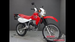 2. 2012  HONDA  XR650L - National Powersports Distributors