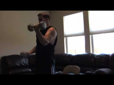P90X – 90 Day Results