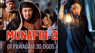 Munafik 2   Official Trailer