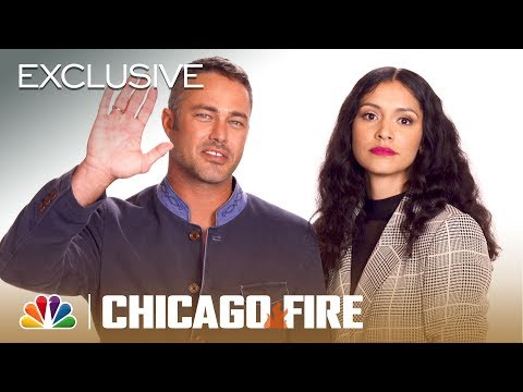 Chicago Fire - 7 Stories from Season 6 (Digital Exclusive)