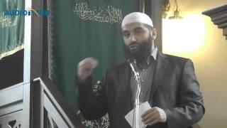 Të jetosh si Musliman - Hoxhë Musli Zymberi