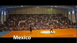 The Harlem Shake Around The World in 1 Hour - Must See!