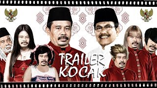 Video Trailer Kocak - Nurhadi Aldo ( And The Great Presidental Candidate) MP3, 3GP, MP4, WEBM, AVI, FLV Januari 2019