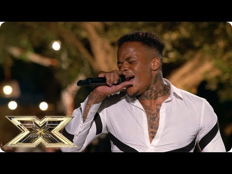 Armstrong turns to Friends for inspiration | Judges Houses | The X Factor UK 2018_TV műsorok. Heti legjobbak