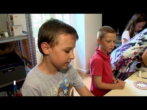 NMNM : les ateliers pour enfants