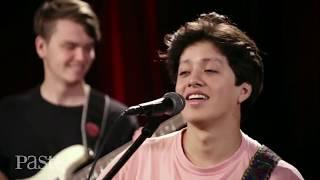 Video Boy Pablo at Paste Studio NYC live from The Manhattan Center MP3, 3GP, MP4, WEBM, AVI, FLV Juli 2018