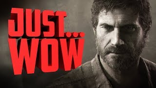 Video The Last of Us Did Something Incredible MP3, 3GP, MP4, WEBM, AVI, FLV Desember 2018