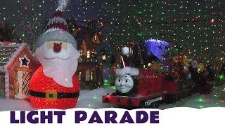 Light Parade