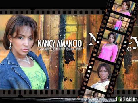 NANCY AMANCIO - QUE ME CUBRA TU GRACIA.