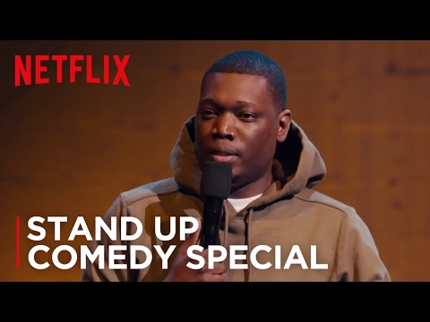 Michael Che Matters | Official Trailer [HD] | Netflix