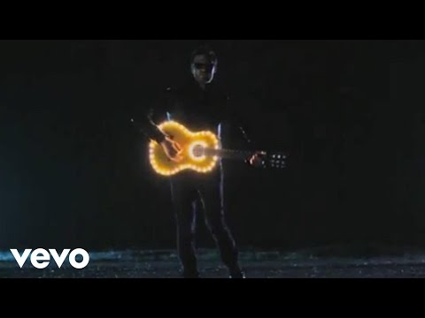 Jon Fratelli - Baby We're Refugees!