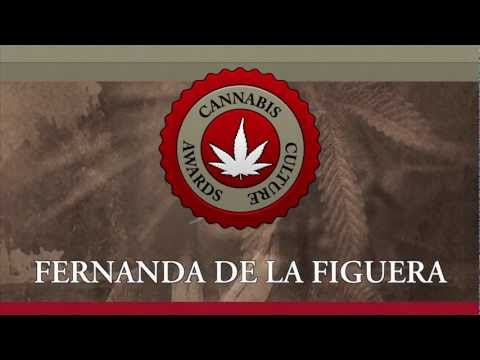 Video Cannabis Culture Awards 2012 | winner Fernanda de la Figuera download in MP3, 3GP, MP4, WEBM, AVI, FLV January 2017