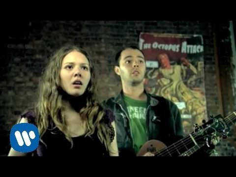 Espacio Sideral - Jesse y Joy (Video)