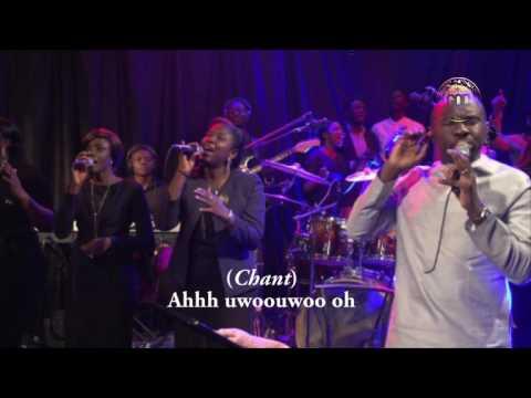 Glory Chant by Chingtok Ishaku