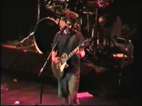 Pearl Jam - 1998-09-11 New York, NY (Full Concert)