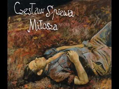 Tekst piosenki Czesław Śpiewa - A jednak po polsku