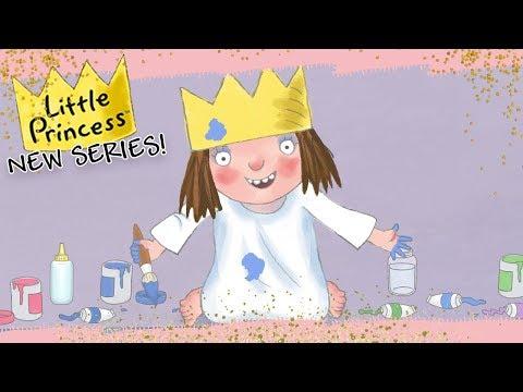 Picture Perfect - 👑 Little Princess | EXCLUSIVE CLIP | Series 4, Episode 4