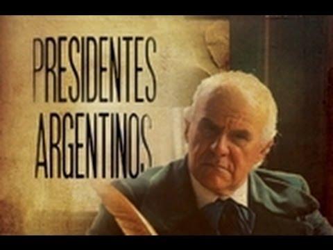 Capitulo V. Julio Argentino Roca.
