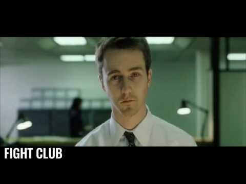 Fight Club - Scène culte - Insomnie depuis 6 mois